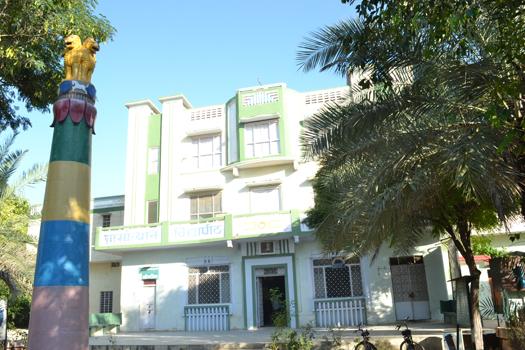 The Sir Chhotu Ram Memorial Museum