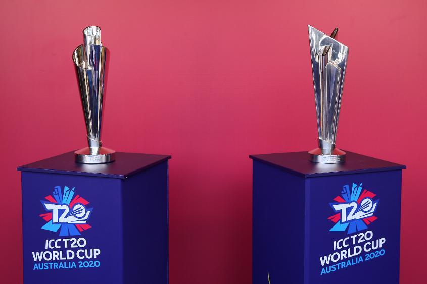 ICC T20 2016